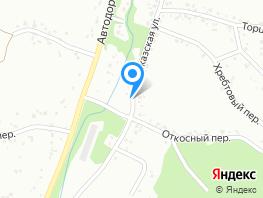 Дом, Орджоникидзевский