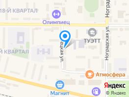 1-ком, Кузнецкая ул, д.3