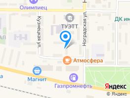 1-комн, Ноградская ул, д.1а