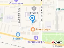 1-ком, Ноградская ул, д.1А