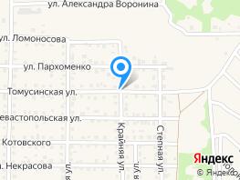Дом, Крайняя (Рябинушка тер. ТСН) ул