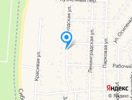 Дом, Заводская (Виктория тер. ТСН) ул