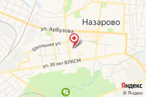 Адрес Электроцех на карте