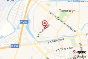Адрес Системный оператор Единой энергетической системы на карте