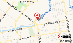 Адрес Сервисный центр Единый Сервис