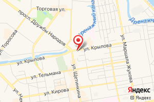 Адрес Хакасэнергосбыт на карте