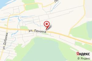 Адрес Красноярсккрайгаз на карте
