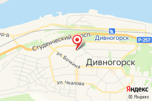Адрес Электрическая подстанция № 113 Лесная