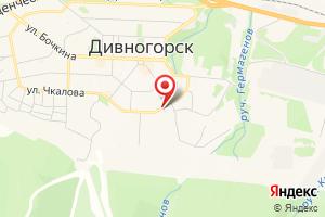 Адрес Электрическая подстанция № 104 Чкаловская на карте