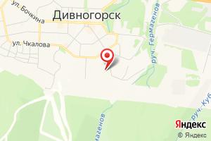 Адрес Красноярскэнергосбыт на карте
