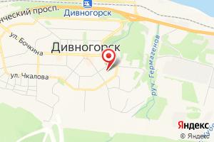 Адрес Электрическая подстанция № 115 Спортивная на карте