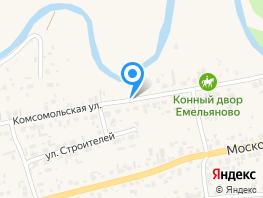 Земельный участок, Комсомольская ул