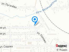 Дом, Попова ул