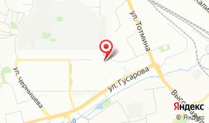 Адрес Электрическая подстанция № 126 Радиотехническая