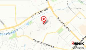 Адрес Электрическая подстанция Левобережная