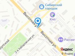 сек, Высотная ул