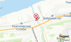 Адрес Подстанция