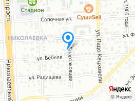 Дом, Спартаковцев ул