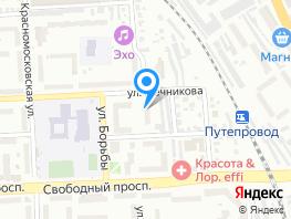2-комн, Яковлева ул, д.46