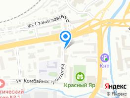 2-комн, Калинина ул, д.3в