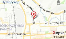 Адрес Сервисный центр ДОН-ТВ СЕРВИС