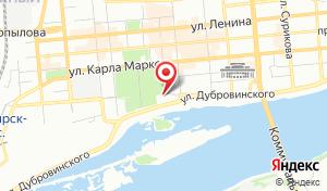 Адрес ПАО Красноярскэнергосбыт