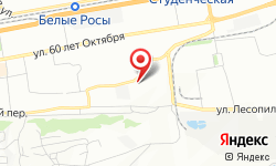Расположение АВ-Страхование.рф на карте