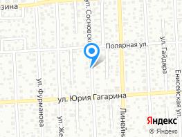 2-ком, Сосновского ул