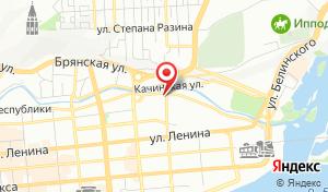 Адрес КрасКом