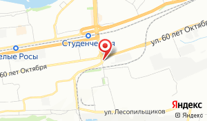 Адрес Красноярскгорсвет