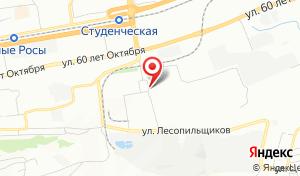 Адрес РусГидро