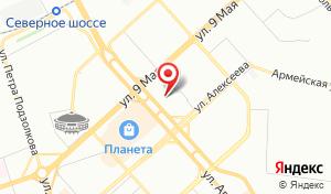 Адрес Аквизитор