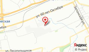 Адрес Свердловский РЭС