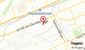 Адрес Страховое агентство Кросаго