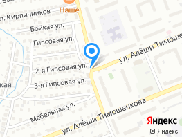 Дача, Тимошенкова ул