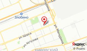 Адрес Электрическая подстанция