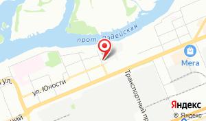 Адрес Красноярская теплотранспортная компания