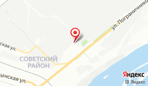 Адрес КраМЗ-Телеком