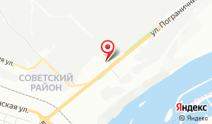 Адрес КраМЗЭнерго