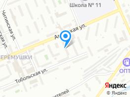 гос, Амурская ул, д.18