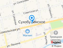 Земельный участок, Красноярская ул