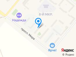 1-ком, Мира пр-кт, д.17