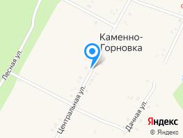 Дача, Центральная ул