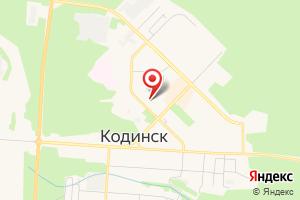 Адрес Ммхо ЖКХ КР на карте