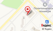 Отель Foton INN на карте