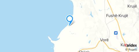 Μεγέθυνση χάρτη