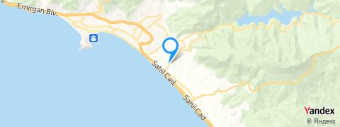 Haritayı genişlet