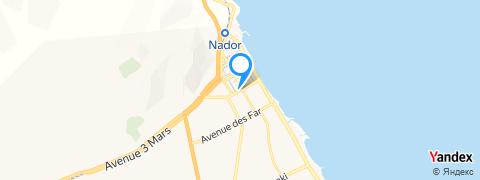 توسيع خريطة