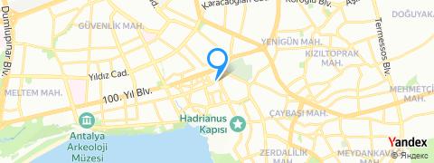Karte vergrößern