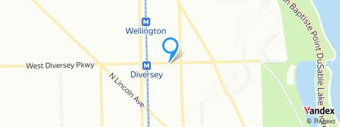 Térkép nagyítása